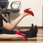 なんと夢がない!新社会人3分の2が「職場恋愛したくない」と判明