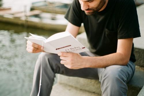 読書の必要なしッ!「文学男子」をビンビンに反応させる言葉7つ