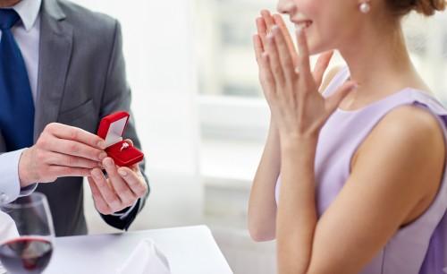 ビビビを誘発!「カレがあなたとすぐ結婚したくなる」裏ワザ3つ