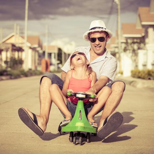 「パパ好き」はたった●人に1人!? 現代女子の父親へのホンネ