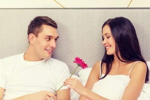 男が本気で愛している女性には「したくてたまらないアレ」2つ