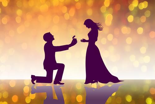 ●人に1人!「プロポーズを断られた」男性が意外と多い実態が判明