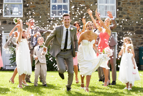 呼ぶか呼ばないで迷ったら…絶対●●!結婚式の「もはや常識」5つ