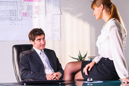 来週からできる!職場恋愛の2割「毎日アレするうちに…」と判明
