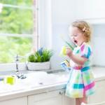 毎日がハッピー気分に!コレは納得「買うなら掃除機よりも食洗機」