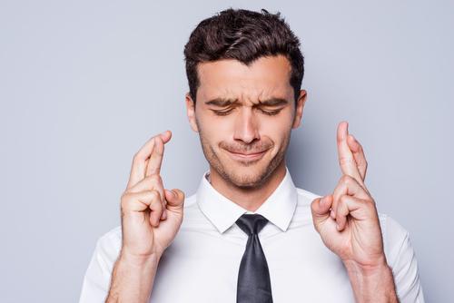 指からプ〜ン!「アレのニオイがする男性」は特定の趣味があると発覚