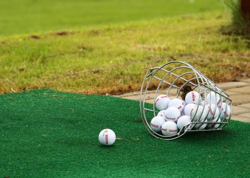 バレバレ!ゴルフ男子が「本当に好きな女性にだけ」する行動3つ