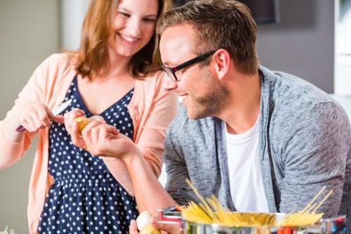 約半数は週イチで料理してる!「既婚男性が料理をするワケ」とは