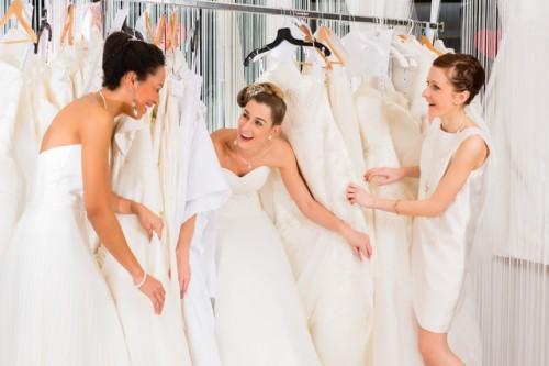 2回目以降は着るな!? 「ウエディングドレスが純白」なワケ