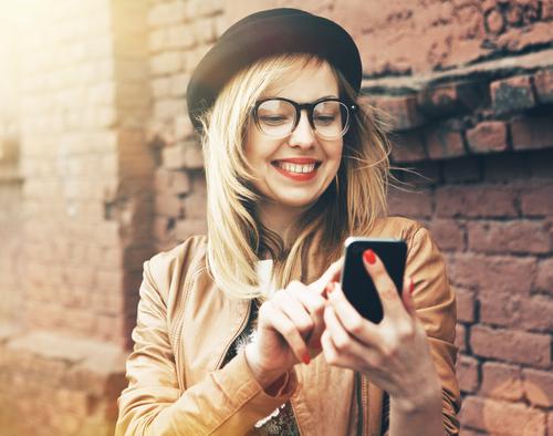 iPhone6s発表!簡単「スマホを使ったモテテクニック」3つ