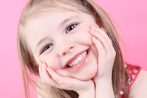 過保護のほうがいい!自分の子どもを「将来モテモテに」育てる方法