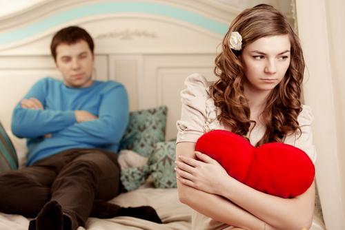 あなたは大丈夫?DV被害を受けていても「恋人と別れられない」ワケ