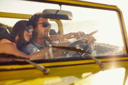 ローラと石原さとみは圏外!男が「一緒にドライブに行きたい女性」