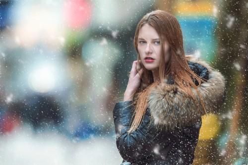 寒くても露出が大事?男が見惚れる「女性の冬ファッション」とは