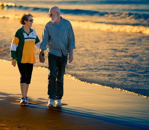 そ、そんな…夫の約4割は「妻より早く寿命を迎えたい」と判明