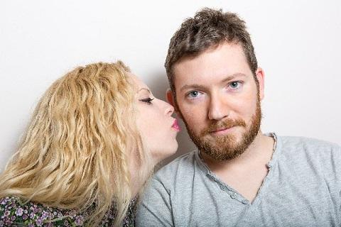 毎日チューはどのくらい?知られざる「夫婦のキス事情」が判明