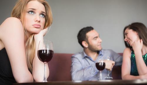ルーチンを破れ!シングル女子が「すぐ捨てるべき」2つのダメ習慣
