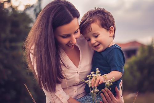 リターンがゼロでも愛は100%!オトコが母親から愛について学ぶこと2つ