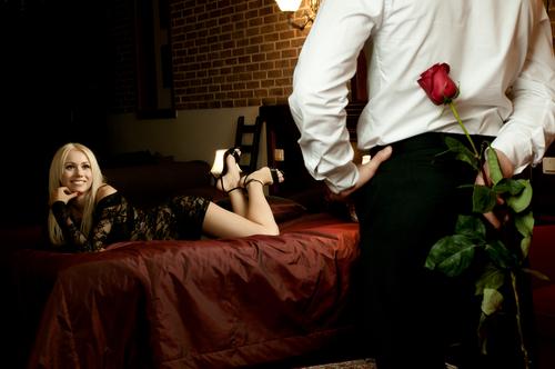 ア~ン…理解できないィ!「男女の愛し方の差」がわかる名言4つ