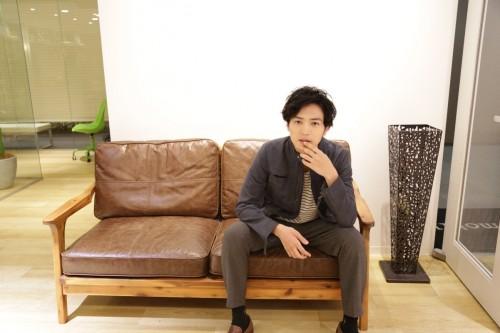 隠れ肉食男子!? 俳優桐山漣の好きなタイプと口説き方