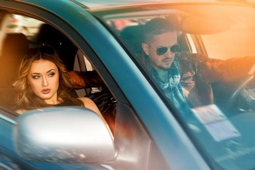 ドライブデートで「ホテルに入れない」小心男子を誘導するテク4つ