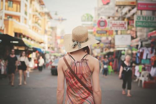 目指せグローバルビューティ!知らなきゃ損な「アジアの美容」3つ