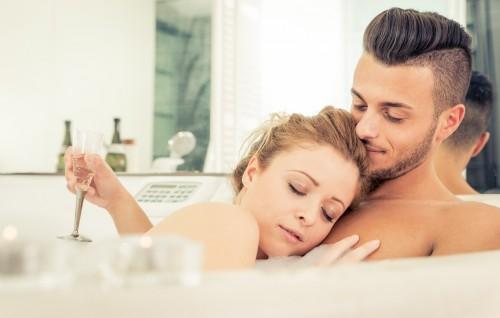 いやーん…エロ満開?「一緒にお風呂」で大興奮しちゃったテク3つ