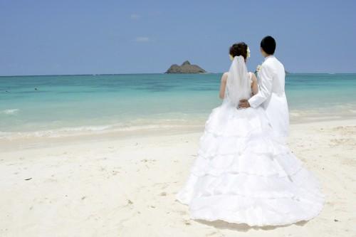 へぇ~知らなかった!5人に3人もの「男が」熱望する意外な結婚式