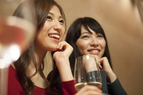 お花見に歓迎会…飲み会を利用せよ!あなたの「好感度」を上げる方法