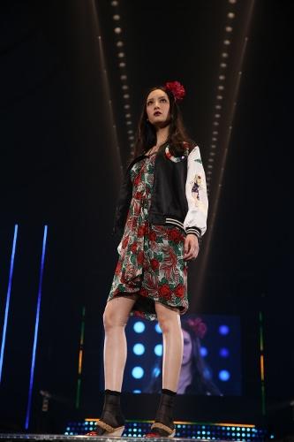 菜々緒・山田優も!TGCで魅せた「春夏モテファッショントレンド」4つ