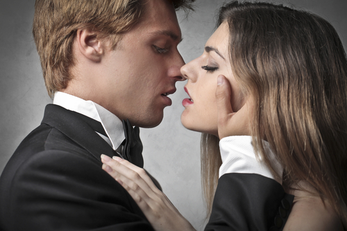 ディープキスって何…?キスがド下手な「キス童貞」の見破り方3つ