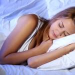 3月18日は睡眠の日!睡眠不足だと「ニセ食欲」でデブっちゃうよ〜