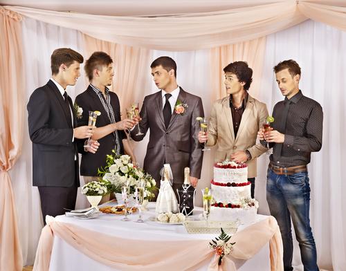 あぁ…また一人結婚した!「友人の結婚式」で男を漁るべき理由3つ