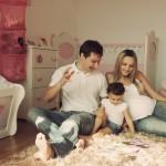なんとも悲劇!「愛する男の子ども」を産んだ後に襲いかかる試練