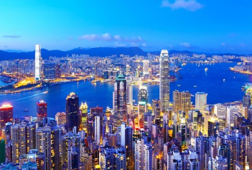 旬のイケメン俳優ゆかりの地!香港で幸せな恋愛が手に入る理由5つ