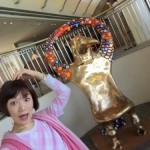 日本初の癒しと日本一のパワーのため「何かと話題」な場所に行ってきた