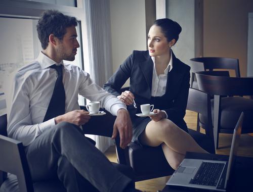 ぜ~んぶ丸裸!「結婚前提の交際」は職場恋愛がナイスな理由3つ