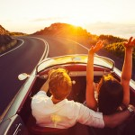 GWドライブデート…渋滞中も楽しんで!「開運ナンバープレート占い」