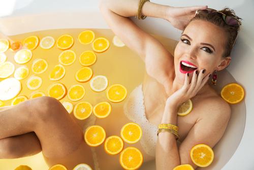 80%が…彼女には美肌でいてほしい!「美肌のための食べ物」7選