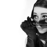 レトロガールが超クール…モテ顔トレンド「キャットアイ」って?