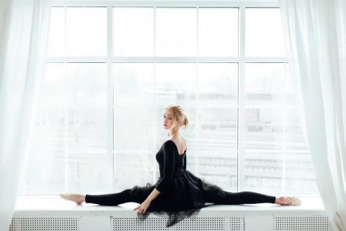 美は姿勢から…大人の習い事「バレエがあなたを美しくする理由」3つ
