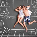 彼氏が大喜びしちゃう「一緒にお風呂っ」の可愛いテクニック3つ