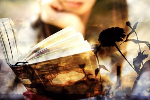たった6分で劇的に!「読書がストレスを消す理由」とおススメ3冊