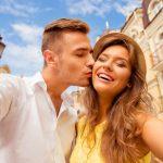 彼氏との写真やプリ画を約50%がSNSに投稿…男性の本音は?