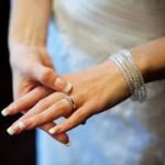 婚約指輪に「1カラット以上のダイヤリング」を貰える女子の割合は…