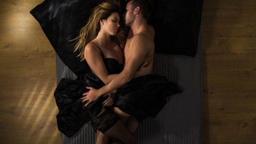 「あぁ〜愛されてる…」濃厚で親密になれるベッド上の極意!5つ