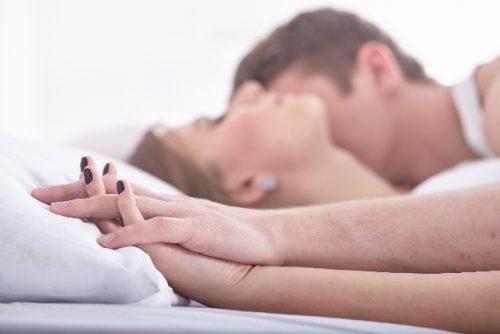 やだバレバレ!? 「セックスアピールが強い」男と女の意外な特徴