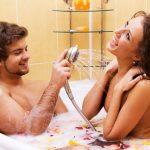 アイスクリームを!? 彼とラブラブ「お風呂パーティ」楽しむ秘訣3つ