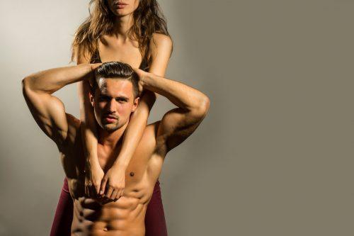 アスリートはやっぱり肉食!? 「体育会系男子の恋愛観」調査で判明