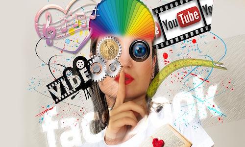 自分もヤるしかない!憧れの人気「YouTuber」と付き合う方法
